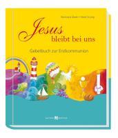 Cover-Bild zu Jesus bleibt bei uns von Abeln, Reinhard