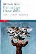 Cover-Bild zu Der heilige Franziskus von Abeln, Reinhard