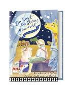Cover-Bild zu Du hast die Sterne gemacht von Abeln, Reinhard
