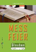 Cover-Bild zu Die Messfeier (eBook) von Abeln, Reinhard