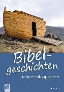 Cover-Bild zu 5-Minuten-Vorlesegeschichten für Menschen mit Demenz: Bibelgeschichten (eBook) von Abeln, Reinhard