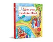 Cover-Bild zu Meine große Entdecker-Bibel von Abeln, Reinhard (Nacherz.)