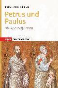 Cover-Bild zu Petrus und Paulus (eBook) von Abeln, Reinhard