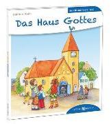 Cover-Bild zu Das Haus Gottes den Kindern erklärt von Abeln, Reinhard