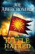 Cover-Bild zu A Little Hatred von Abercrombie, Joe