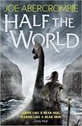 Cover-Bild zu Half the World von Abercrombie, Joe
