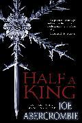 Cover-Bild zu Half a King (eBook) von Abercrombie, Joe