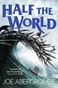 Cover-Bild zu Half the World (Shattered Sea, Book 2) (eBook) von Abercrombie, Joe