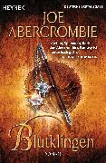 Cover-Bild zu Blutklingen (eBook) von Abercrombie, Joe