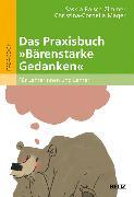 Cover-Bild zu Das Praxisbuch »Bärenstarke Gedanken« für Lehrerinnen und Lehrer (eBook) von Baisch-Zimmer, Saskia