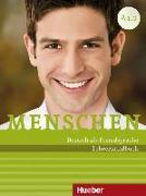 Cover-Bild zu Menschen A1/2. Lehrerhandbuch von Kalender, Susanne