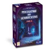 Cover-Bild zu Psychiatrie des Schreckens Teil 1