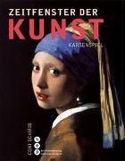 Cover-Bild zu Zeitfenster der Kunst von Schmid, Cornelia