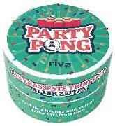 Cover-Bild zu Partypong