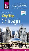 Cover-Bild zu Brinke, Margit: Reise Know-How CityTrip Chicago (eBook)