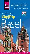 Cover-Bild zu Brinke, Margit: Reise Know-How CityTrip Basel (eBook)
