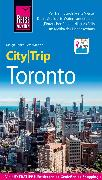 Cover-Bild zu Brinke, Margit: Reise Know-How CityTrip Toronto (eBook)