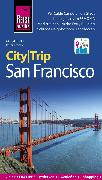 Cover-Bild zu Brinke, Margit: Reise Know-How CityTrip San Francisco (eBook)