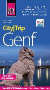 Cover-Bild zu Brinke, Margit: Reise Know-How CityTrip Genf (eBook)