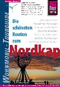 Cover-Bild zu Herbst, Frank-Peter: Reise Know-How Wohnmobil-Tourguide Nordkap (eBook)