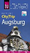 Cover-Bild zu Brinke, Margit: Reise Know-How CityTrip Augsburg (eBook)
