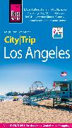 Cover-Bild zu Brinke, Margit: Reise Know-How CityTrip Los Angeles (eBook)