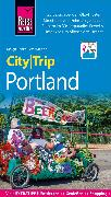 Cover-Bild zu Brinke, Margit: Reise Know-How CityTrip Portland (eBook)