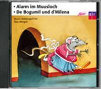 Cover-Bild zu Alarm im Muusloch CD / Bogumil und Milena