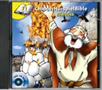 Cover-Bild zu ChinderHörspielBible 11. Elia + Elisa