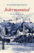 Cover-Bild zu Jedermanntod von Baumann, Manfred