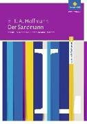 Cover-Bild zu E.T.A. Hoffmann: Der Sandmann: Module und Materialien für den Literaturunterricht von Scheuringer-Hillus, Luzia