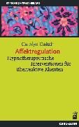 Cover-Bild zu Affektregulation (eBook) von Daitch, Carolyn