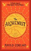 Cover-Bild zu Coelho, Paulo: The Alchemist 25th Anniversary