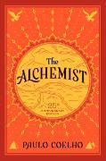 Cover-Bild zu Coelho, Paulo: The Alchemist