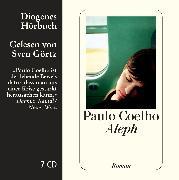 Cover-Bild zu Coelho, Paulo: Aleph