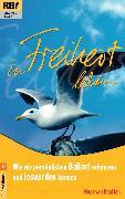Cover-Bild zu In Freiheit leben (eBook) von Haaften, Noor van