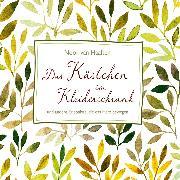 Cover-Bild zu Das Kästchen im Kleiderschrank (Audio Download) von Haaften, Noor van