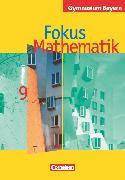 Cover-Bild zu Fokus Mathematik, Bayern - Bisherige Ausgabe, 9. Jahrgangsstufe, Schülerbuch von Freytag, Carina