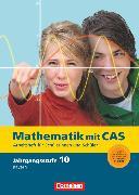 Cover-Bild zu Fokus Mathematik, Bayern - Bisherige Ausgabe, 10. Jahrgangsstufe, Mathematik mit CAS, Arbeitsheft von Arnold, Elisabeth
