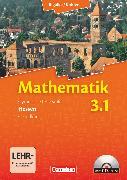 Cover-Bild zu Bigalke/Köhler: Mathematik, Hessen - Bisherige Ausgabe, Band 3.1: Grundkurs - 3. Halbjahr, Schülerbuch mit CD-ROM von Bigalke, Anton
