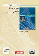 Cover-Bild zu Fokus Mathematik, Nordrhein-Westfalen - Bisherige Ausgabe, 9. Schuljahr, Arbeitsheft mit eingelegten Lösungen und CD-ROM