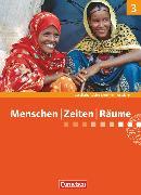 Cover-Bild zu Menschen-Zeiten-Räume, Arbeitsbuch für Gesellschaftslehre - Nordrhein-Westfalen 2011, Band 3: 9./10. Schuljahr, Schülerbuch von Berger, Michael