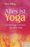 Cover-Bild zu Alles ist Yoga (eBook) von Iding, Doris