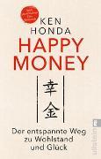 Cover-Bild zu Happy Money von Honda, Ken