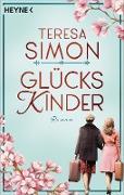 Cover-Bild zu Simon, Teresa: Glückskinder (eBook)