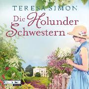 Cover-Bild zu Simon, Teresa: Die Holunderschwestern (Audio Download)