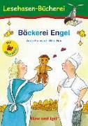 Cover-Bild zu Bäckerei Engel / Silbenhilfe von Steinwart, Anne