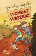 Cover-Bild zu Wombat Warriors von Wheeler, Samantha