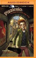 Cover-Bild zu Pizzicato: The Abduction of the Magic Violin von Reh, Rusalka