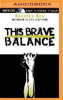 Cover-Bild zu This Brave Balance von Reh, Rusalka